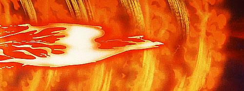 battle of the planets fiery phoenix - photo #7