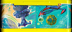 battle of the planets lunch box - photo #14