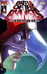 g4 the battle of planets - photo #46